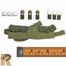 1st Cavalry Operation Delaware - 40mm Grenades w/ Belt - 1/6 Scale - ACE Figures