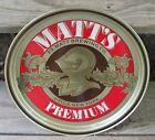 F.X. Matt Brewing Co. Serving tray - Utica, NY - 1980s