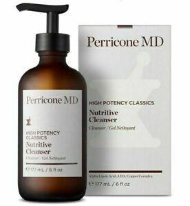 Perricone MD Nutritive Cleanser 6 Oz 177 Ml Fresh