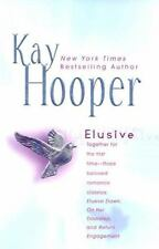 Elusive, Kay Hooper, Very Good Book