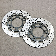Floating Front Brake Disc Rotor For BMW F800GS F700GS F650GS G650GS Motorcycle