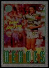 Futera Celtic Fans' Selection 1997-1998 (Chrome) Paul McStay #78