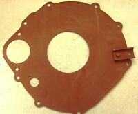 """WW2 Ford GPW Willys MB, A5121 Engine Plate Block to Bellhousing """"F"""" Marked, G503"""