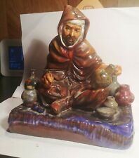 """Vintage Royal Doulton """"The Potter"""" Figurine Hn1493 Early 1930's Mint Condition"""
