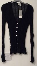 Next Women's V Neck Long Sleeve Medium Knit Jumpers & Cardigans