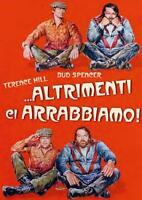 Altrimenti Ci Arrabbiamo DVD MUSTANG ENTERTAINMENT