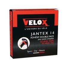 Velox jantex 14 TINA cinta para CARBONO tubular bicicleta llantas