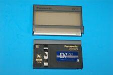 Panasonic AY-DV96PQ 96 Minute Full Size DV Digital Video Cassette