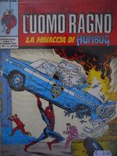 L' Uomo Ragno n°97 1992 ed. Star Comics  [G.164]
