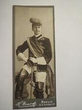 Berlin - KAV Suevia + Cheruscia Münster - WS 1904/05 - Joseph von Hammel / CDV