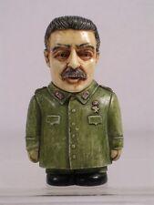 Harmony Kingdom Ball Pot Bellys Belly 'Joseph Stalin' #PBHJS2 RETIRED New In Box