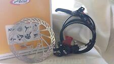 AVID Elixir X.0 Rear Brake Kit 140mm Disc Cycling Bicycle