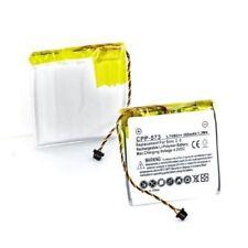 Wireless Headset Battery (Li-Pol, 3.7V, 350mAh) Rechargeable Battery