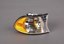 BMW E38 7-Series Genuine Front Right Turn Signal With White Lens NEW