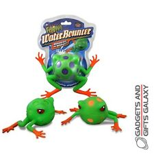 FROGGY FROG WATER BOUNCE IN WATER Kids childs games toys gifts and gadgets