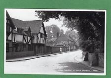 Chalfont St Giles Stonewell RP pc unused Judges proof Ref M717