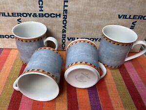 Villeroy & Boch Switch 4  Nazare Kaffeebecher , Becher