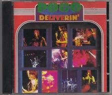 POCO - Deliverin'    CD  Countryrock