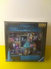 Disney Villainous- HADES - 1000 Piece Puzzle Ravensburger - New & Sealed