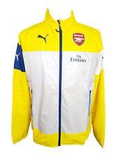 Puma Arsenal FC Fly Emirates Leisure Men's Jacket, 746382 05, Medium