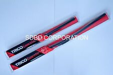 2015-2016 Volvo V60 Trico Exact Fit Beam Style Wiper Blades