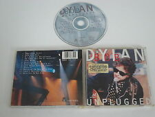 BOB DYLAN/MTV UNPLUGGED(COLUMBIA 478374 2) CD ALBUM