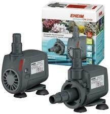 EHEIM compactON 2100 (555 GPH) Aquarium Pump   Free Shipping