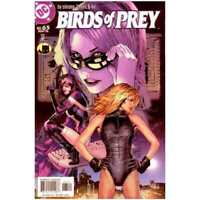 Birds of Prey (1999 series) #65 in Near Mint + condition. DC comics [*bt]