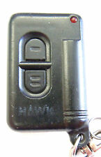 keyless remote entry Hawk transmitter clicker keyfob car starter Aftermarket fob