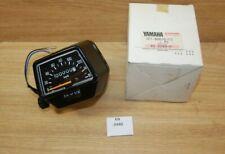 Yamaha DT125 1ET-83570-F0 Speedometer Assy  Genuine NEU NOS xn2440