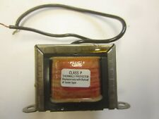 Robertson 015 Fluorescent  Simple Reactance Ballast for (1) 13W PL CFL  Lamp