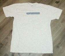 The NIN Hotline Nine Inch Nails Tour Shirt Promo Size Large Pre Owned