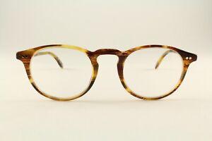 Authentic Oliver Peoples OV 5004 1016 Riley R EMT 43mm Frames Glasses RX-able