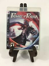 Prince of Persia PS3 (Sony PlayStation 3, 2008) Missing Manual