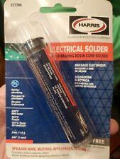 Electrical Silver Bearing Rosin Core Solder Speaker Wire Motors Src050lead Free
