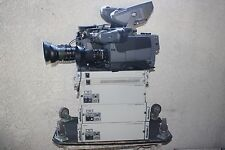 Sony BVP-950WS Camera Package (16x9 & SDI)