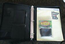 Trek Bike Ride Notebook Chainstay Chain Wrap NIP Osprey Banjo Sticker LOT