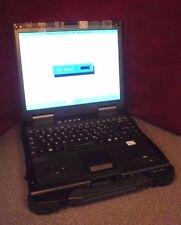 "Getac B300 13.3"" Military Rugged Toughbook | C2D | 1GB | No HD | T#6552"