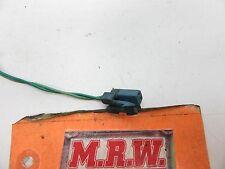 COUPE WIRE PLUG CONNECTOR OFF RADIO SPEAKER DOOR PANEL PIONEER COBALT G6 PURSUIT