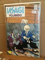 Fantagraphics Books, Usagi Yojimbo #36, 1st Printing, Stan Sakai, VF/NM, 1992