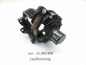 Smart Forfour 453 ab Bj14 Gebläse Kühler Lüfter A4539062201 A4539064800 Orig