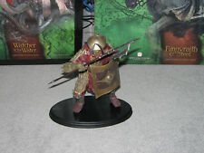 Sideshow Weta Statue Lord of the Rings / Hobbit - Easterling Soldier #1510