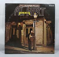 Al Hirt: Our Man in New Orleans [Vinyl Record LP]