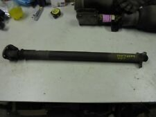 LAND ROVER DISCOVERY 2 TD5 REAR PROPSHAFT  1999-2004