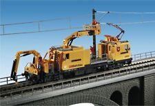 H0 Catenary Maintenance Vehicle MTW 100.083/1. Kibri. Is
