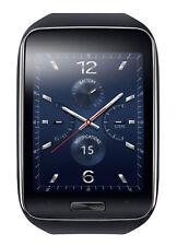 "Samsung Galaxy Gear S SM-R750 Curved "" Smart Watch"