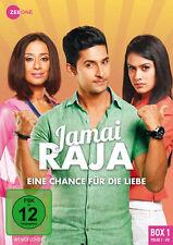 JAMAI RAJA / EINE CHANCE FÜR DIE LIEBE - Bollywood TV-Serie - Box 1