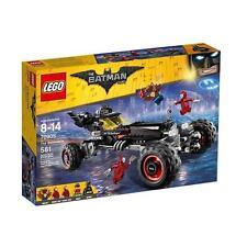 Ladrillo y Costruzioni Lego 70905
