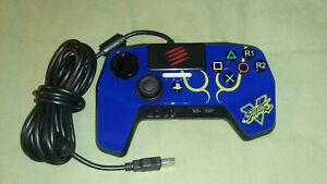 Mad Catz Street Fighter V FightPad PRO for PlayStation 4 ps3 pc chun li