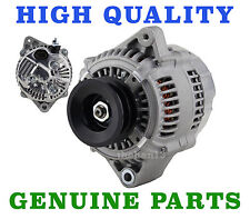 Alternator Toyota  Landcruiser  4.2L Diesel 80 & 100 Series 140A ALTERNATOR